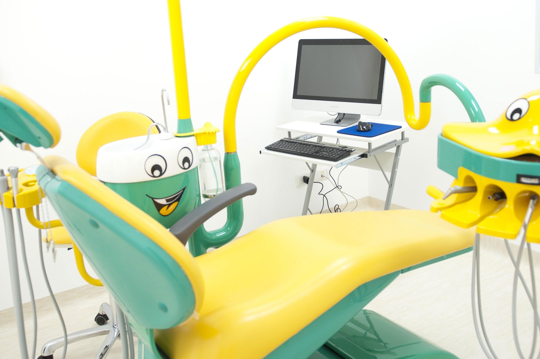odontoiatria del bambino